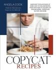 Copycat Recipes Cover Image