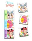 Disney Baby Hop, Hatch, Bloom Cover Image