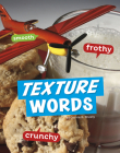 Texture Words (Word Play) Cover Image