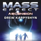 Mass Effect: Ascension Cover Image