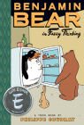 Benjamin Bear in Fuzzy Thinking Cover Image