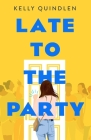 Late to the Party Cover Image