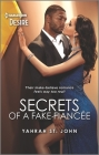 Secrets of a Fake Fiancée Cover Image