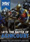 1415: The Battle of Agincourt: 2015 Medieval Warfare Special Edition Cover Image