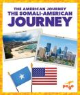 The Somali-American Journey Cover Image