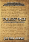 The Lost Page: An Archaeological Thriller Cover Image