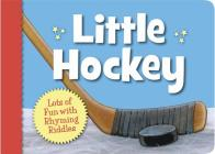 Little Hockey (Little Sports) Cover Image