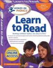 Hooked on Phonics Learn to Read - Level 3: Emergent Readers (Kindergarten | Ages 4-6) Cover Image