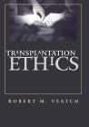 Transplantation Ethics Cover Image