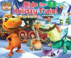 Ride the Holiday Train! Cover Image