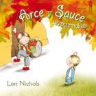 Arce y Sauce Separadas = Maple & Willow Apart Cover Image