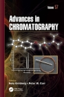 Advances in Chromatography, Volume 57 Cover Image