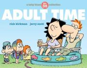 Adult Time: A Baby Blues Collection Cover Image
