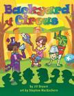Backyard Circus Cover Image