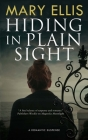 Hiding in Plain Sight (Kate Weller Mystery #1) Cover Image