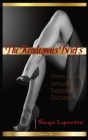 The Rendezvous Briefs: Stories of Love, Sensuality, Exploration and Discovery Vol. 1 Cover Image