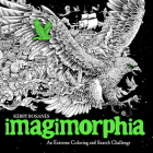 Imagimorphia: An Extreme Coloring and Search Challenge Cover Image