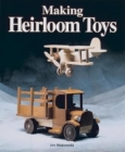 Making Heirloom Toys Cover Image