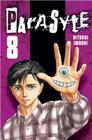 Parasyte 8 Cover Image