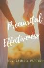 Premarital Effectiveness Cover Image