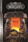 Warcraft: The Last Guardian Cover Image