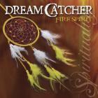 Fire Spirit Dreamcatcher Cover Image