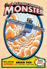 The Last Mechanical Monster Cover Image