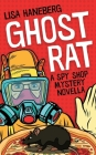 Ghost Rat (Spy Shop Mystery) Cover Image