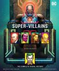 DC Comics Super-Villains Cover Image