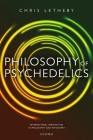 Philosophy of Psychedelics Cover Image