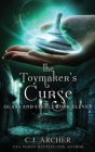 The Toymaker's Curse (Glass and Steele #11) Cover Image