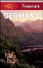 Frommer's Germany (Complete Guide) Cover Image