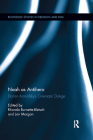 Noah as Antihero: Darren Aronofsky�s Cinematic Deluge (Routledge Studies in Religion and Film) Cover Image
