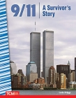 9/11: A Survivor's Story (Primary Source Readers) Cover Image