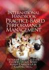 International Handbook of Practice-Based Performance Management Cover Image