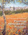 Painting Atmospheric Acrylics Cover Image