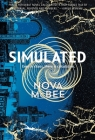 Simulated: A Calculated Novel Cover Image