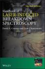Handbook of Laser-Induced Breakdown Spectroscopy Cover Image