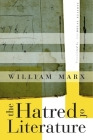 The Hatred of Literature Cover Image
