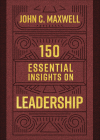 150 Essential Insights on Leadership Cover Image