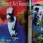 Street Art 2011 Wall Calendar Cover Image