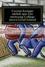 Carane Kanggo Njaluk APA Wae Menyang College Utawa Grad School: Rahasia Kanggo Gawe Door Metode Cover Image