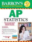 Barron's AP Statistics with CD-ROM Cover Image