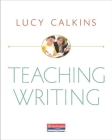 Teaching Writing Cover Image