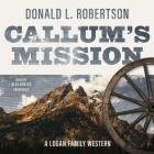 Callum's Mission Cover Image