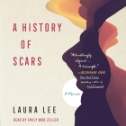 A History of Scars: A Memoir Cover Image