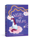 My Uni the Unicorn Diary: Wishes and Dreams: Journal for Kids Cover Image