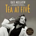 Tea at Five Lib/E Cover Image