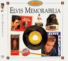 Collectors Corner - Elvis Memorabilia Cover Image