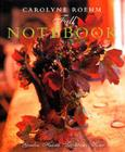 Carolyne Roehm's Fall Notebook Cover Image